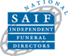 National Society of Allied and Independent Funeral Directors – Radcliffe Funderal Service